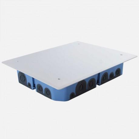 Boîte de dérivation encastrée Air'métic placo 250 x 190 mm P50 mm