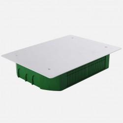 Boîte de dérivation encastrée maçonnerie 230 x 170 mm P50 mm