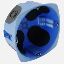 Boîte étanche à l'air XL air'métic Ø85 P40mm pour pour prise 20A et 32A