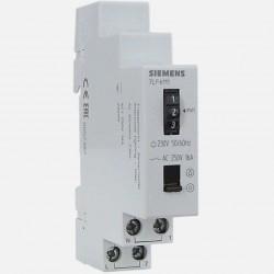 Minuterie modulaire d'escalier 230 volts Siemens