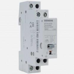 Télérupteur modulaire 230 volts Siemens