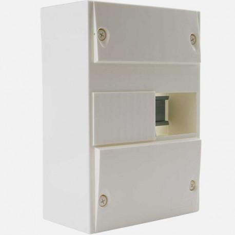 Coffret 8 modules Eur'ohm