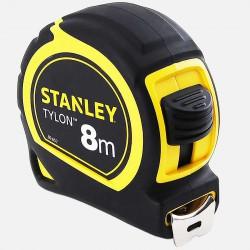 Mètre ruban Tylon 8m x 25 mm Stanley