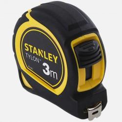 Mètre ruban Tylon 3 ml x 12,7 mm Stanley