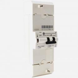 Disjoncteur différentiel 2P 30/60A 500 ma sélectif General Electric