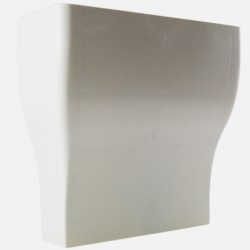 Jonction GTL - goulotte plafond 13M Michaud