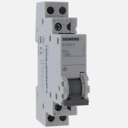Interrupteur modulaire 1 pôle 32A 5TE8211 Siemens