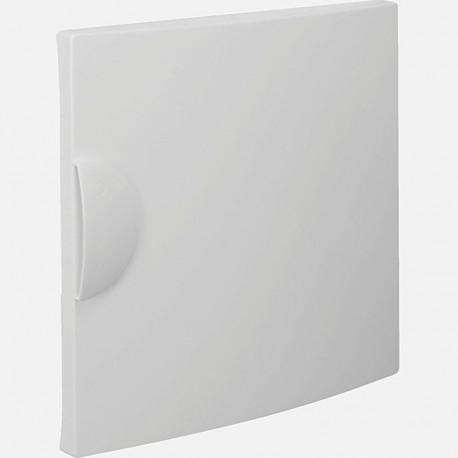 Porte pour coffret gamma 1 rangée 13 modules Hager
