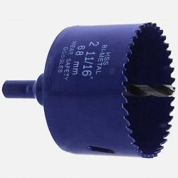 Scie cloche D68 mm P40 mm SIB