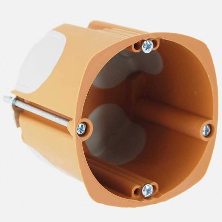 Boîte placo BBC D68mm P55 mm - SIB