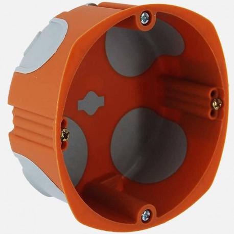 Boîte cloison sèche BBC 32A D86 mm P40 mm SIB