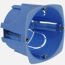 Boîte cloison sèche XL pro Ø67 mm P50 mm Eur'ohm