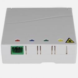 DTIo : Dispositif de terminaison intérieur optique N220 Michaud