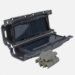 Boîte de raccordement gel Quick Gel 506C N710 Michaud