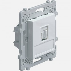 WE223 Essensya Prise RJ45 Cat.6 FTP