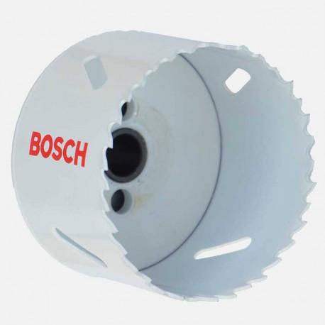 Scie trépan bois métal diamètre 68 mm Bosch