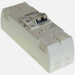 Disjoncteur d'abonné 2x15/45 A 500ma sélectif GE