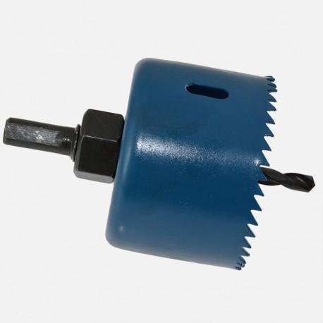 Scie cloche boîte placo 67-68 mm