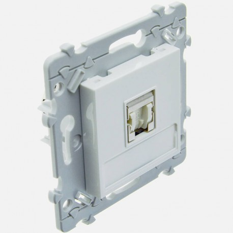 Essensya Prise RJ45 Cat.6a STP WE228