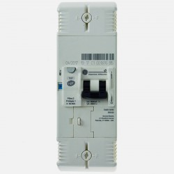 Disjoncteur d'abonné 2x30/60 A 500ma instantané GE