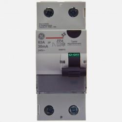Interrupteur différentiel 63A type A