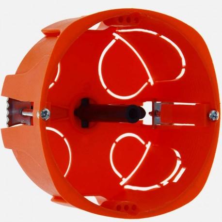 Boîte point de centre cloison sèche DCL Ø85 mm