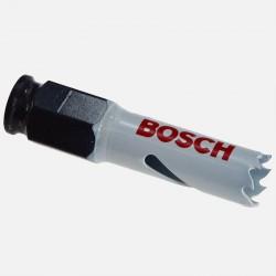 Scie trépan bois métal diamètre 16 mm Bosch