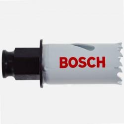 Scie trépan bois métal diamètre 25 mm Bosch