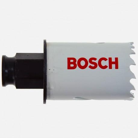 Scie trépan bois métal diamètre 32 mm Bosch