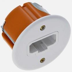 Boîte d'applique D54 mm DCL BBC - SIB