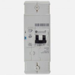 Disjoncteur d'abonné 2x30/60 A 500ma sélectif GE