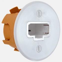 Boite applique DCL diamètre 54 mm- SIB