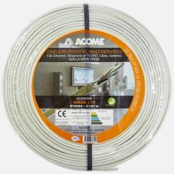 Câble grade 2TV R7800A Acome