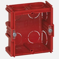 80131 Boîte maçonnerie profondeur 30 mm batibox