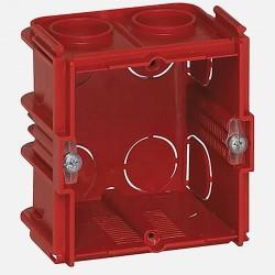 80151 Boîte maçonnerie profondeur 50 mm batibox