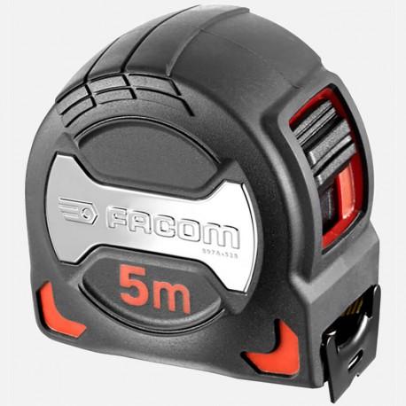 Mètre ruban 897A.319 Facom 5m x 28 mm