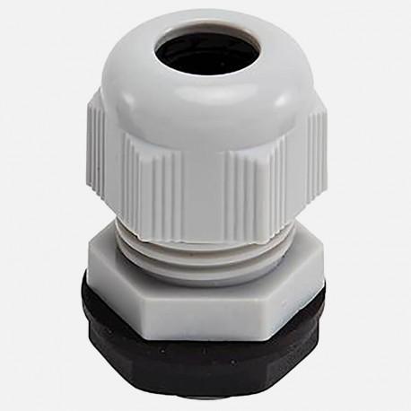 Presse étoupe plastique ISO M25
