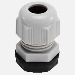 Presse étoupe plastique ISO M32