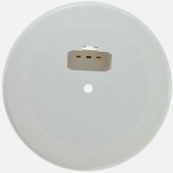 Couvercle DCL pour point de centre 120 mm
