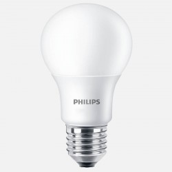 Lampe led E27 7,5 W 830 Philips Lighting