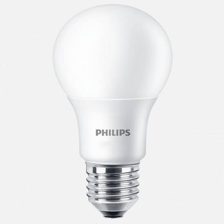 Led Core W Pro 7 5 3000°k Lampe E27 Lighting Philips 3Aj4R5qL