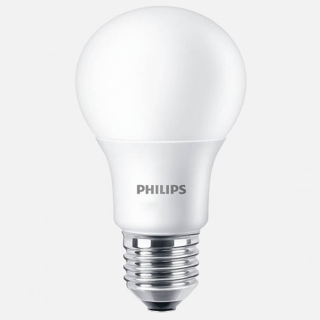 Lampe led E27 7,5 W 840 Philips Lighting
