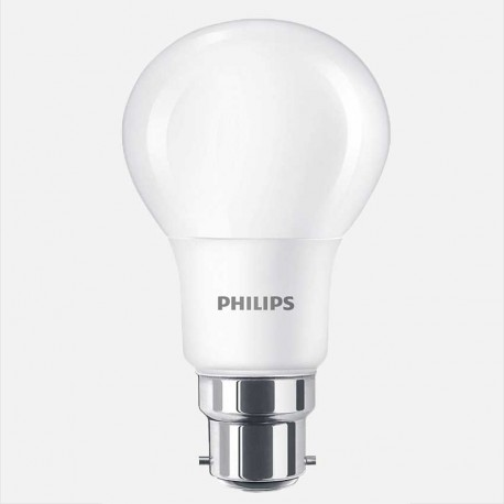 Lampe led B22 8 W 827 Philips Lighting