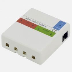 Filtre maître ADSL 3783 Erard