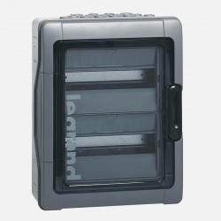 Coffret électrique étanche Legrand 01922