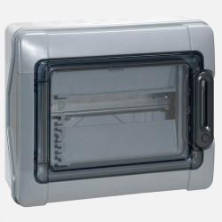 Coffret électrique étanche Legrand 01921