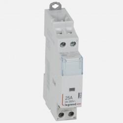 Contacteur modulaire 20A 230 volts Legrand
