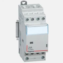 Contacteur modulaire 25A 230 volts Legrand