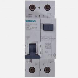 Disjoncteur différentiel 40A 30 ma Siemens 5SU1 353-1KL40