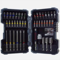 2607017164 set Bosch 43 pièces